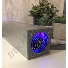 """Рециркулятор воздуха """"Суалоцин"""" с бактерицидной УФ лампой 6Вт/8Вт/30Вт 254 нм для помещений 30-600 кв.м"""